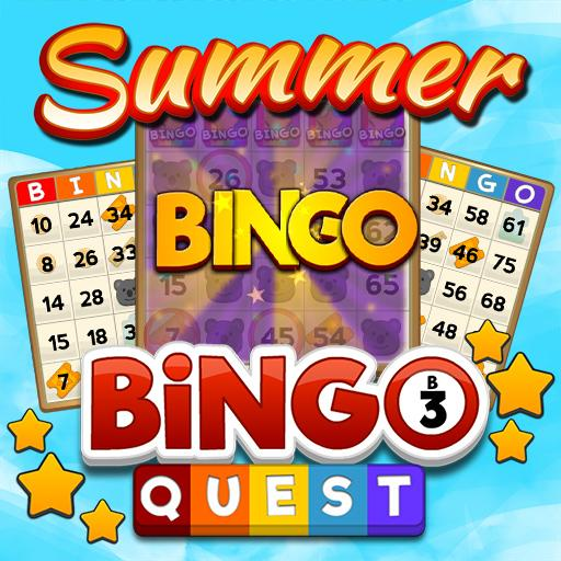 Bingo Quest – Summer Garden Adventure 64.140   (Mod)