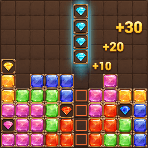 Block Puzzle – Jewels World 1.6.7 (Mod)