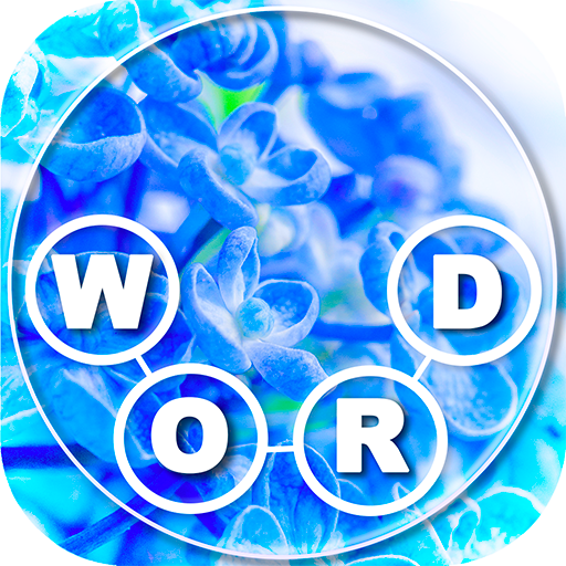 Bouquet of Words Word game  (Mod) 1.63.43.4.1830