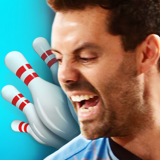 Bowling by Jason Belmonte: Game from bowling King 1.822 (Mod)