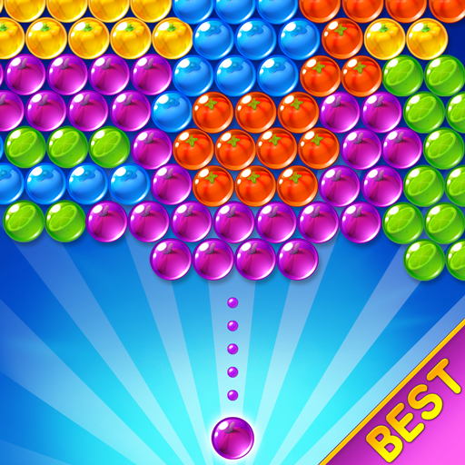 Bubble CoCo Bubble Shooter  1.9.0.1 (Mod)