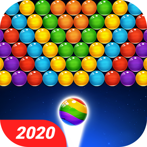 Bubble Shooter 2020 – Free Bubble Match Game 1.5.1 (Mod)