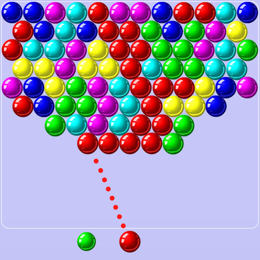 Bubble Shooter Puzzle 5.7  (Mod)