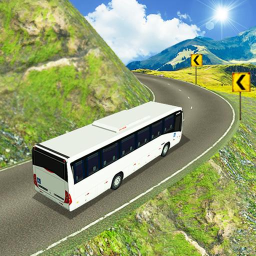 Bus Racing : Coach Bus Simulator 2020 1.1.5 (Mod)