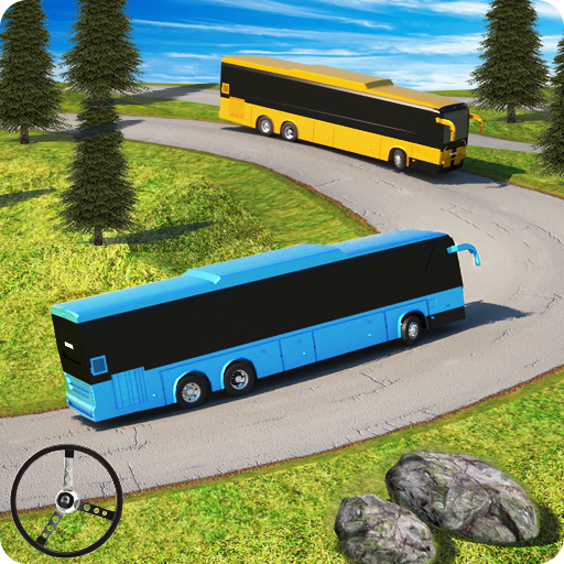 Bus simulator real driving: Free bus games 2020 1.1.04 (Mod)