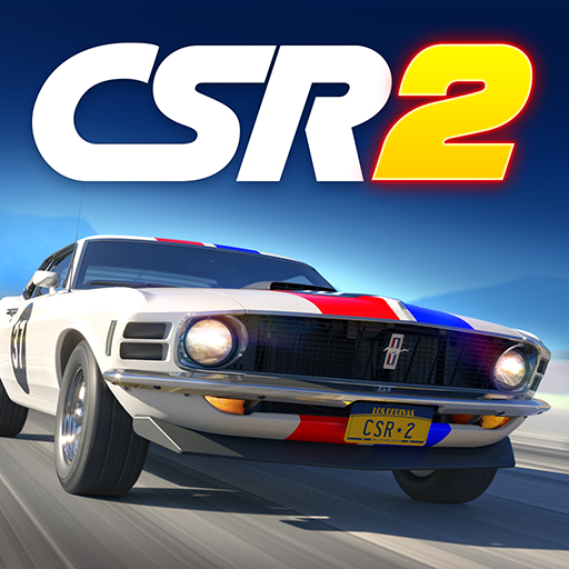CSR Racing 2 – Free Car Racing Game  (Mod) 2.18.2