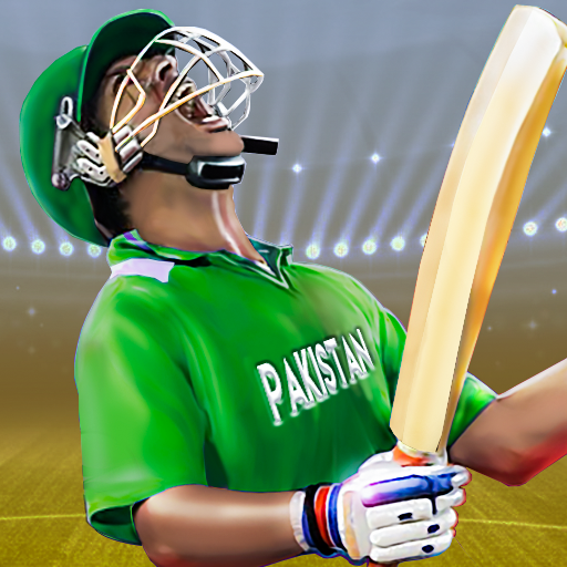 CWC 2020 ; Real Cricket Game 1.8 (Mod)