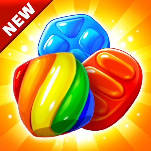 Candy Blast Sugar Splash  (Mod) 10.4.1