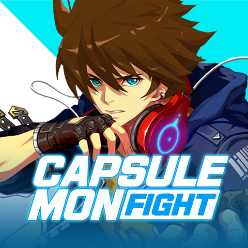 Capsulemon Fight! : Global Monster Slingshot PvP 2.38.0 (Mod)