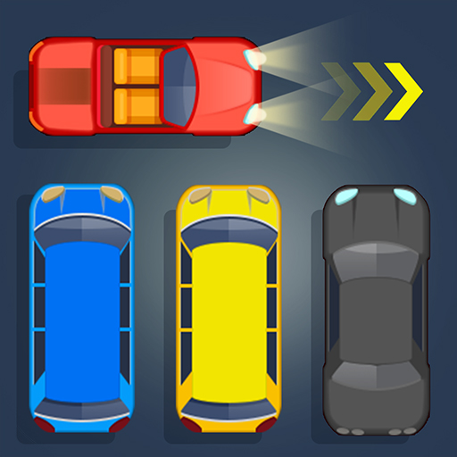 Car Escape 1.0.11 (Mod)