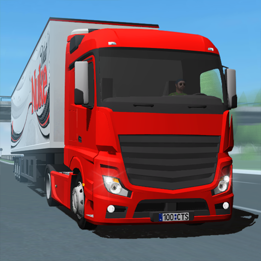 Cargo Transport Simulator 1.15.2 (Mod)