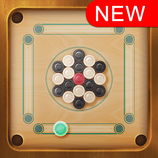 Carrom Friends: Online Carrom Board Disc Pool Game 1.0.26 (Mod)