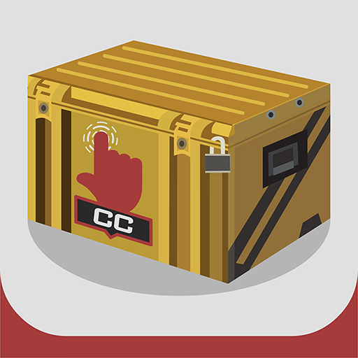 Case Clicker 2 – Custom cases! 2.4.2a (Mod)
