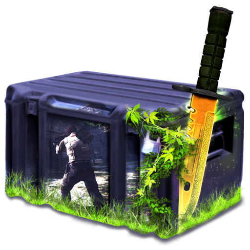 Case Royale – case opening simulator for CS GO 2.0.1 (Mod)