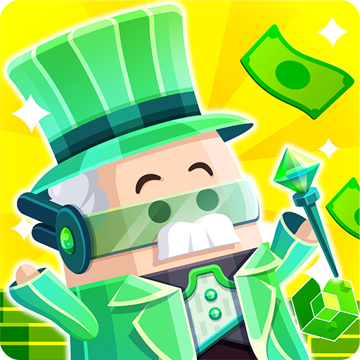Cash, Inc. Money Clicker Game & Business Adventure 2.3.17.1.0 (Mod)