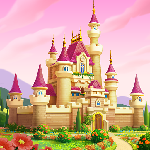 Castle Story: Puzzle & Choice 1.29.3 (Mod)
