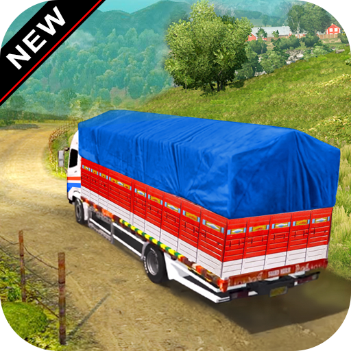 City Cargo Truck Driving: Truck Simulator Games 1.3 (Mod)