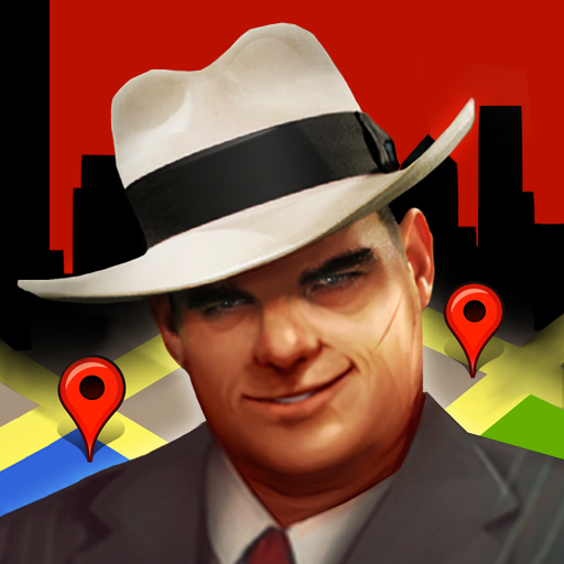 City Domination – mafia gangs 3.0.3 (Mod)