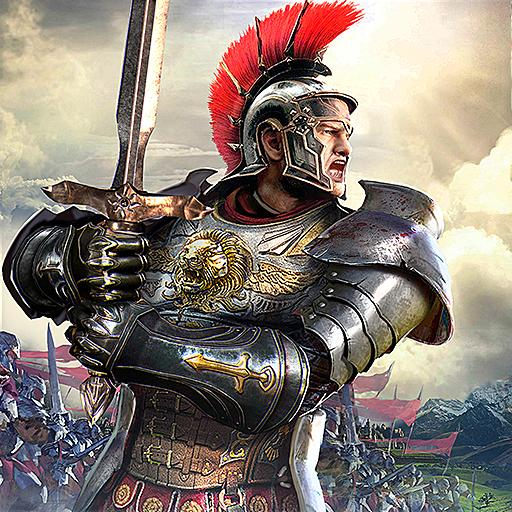 Clash of Empire: Epic Strategy War Game 5.13.0 (Mod)