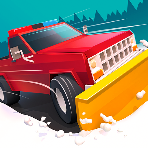Clean Road 1.6.25  (Mod)