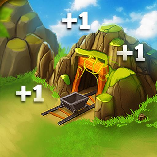 Clicker Mine Idle Adventure 1.13.20 (Mod)