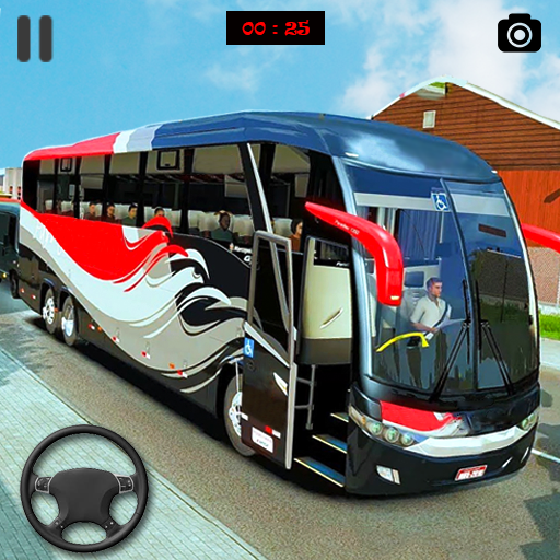 Coach Bus Driving Simulator 2020: City Bus Free 0.1 (Mod)