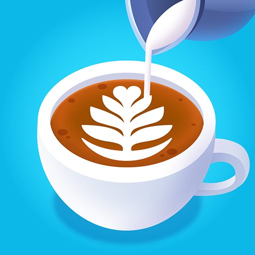 Coffee Shop 3D 1.7.2  (Mod)