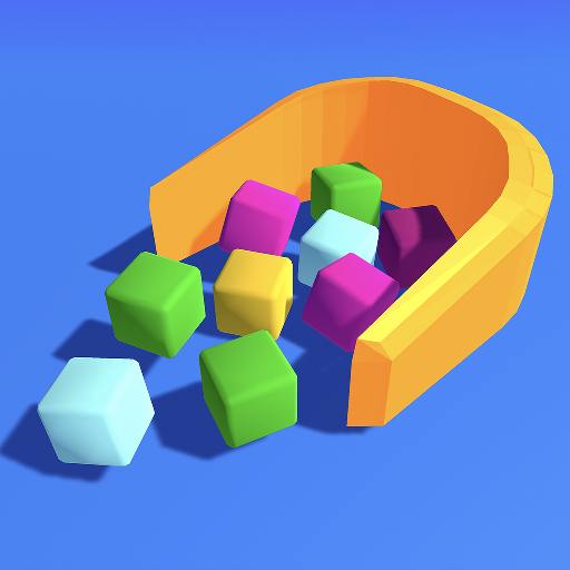 Collect Cubes 1.2.1 (Mod)