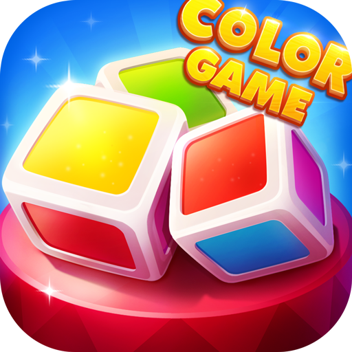 Color Game Land  (Mod)