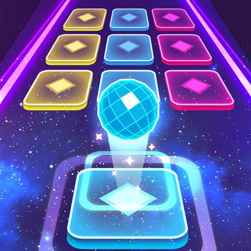 Color Hop 3D Music Game  (Mod) 2.2.3