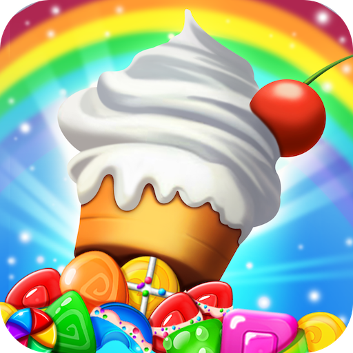 Cookie Jelly Match  1.6.72 (Mod)