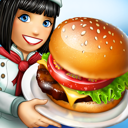 Cooking Fever 8.1.0 (Mod)