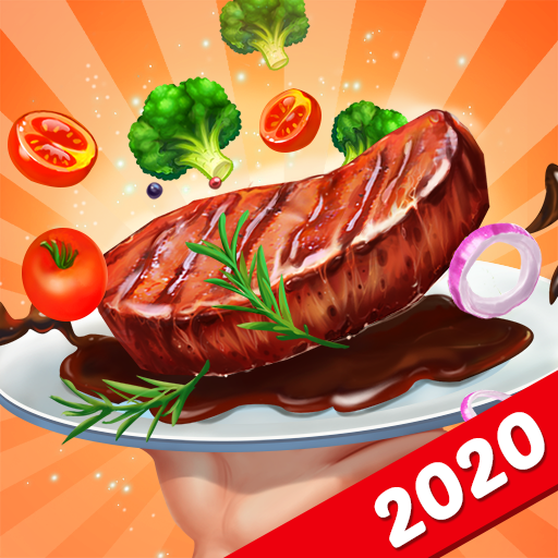 Cooking Hot – Craze Restaurant Chef Cooking Games 1.0.43 (Mod)