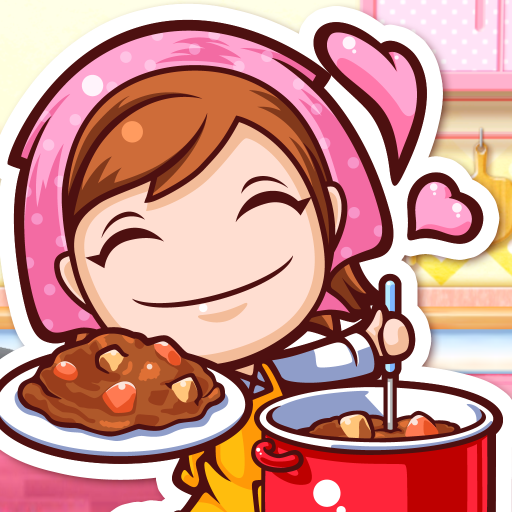 Cooking Mama: Let's cook!  1.66.0  (Mod)
