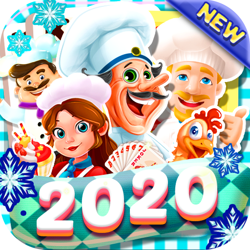 Cooking Solitaire 1.2.33 (Mod)