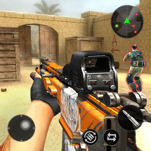 Cover Strike – 3D Team Shooter 1.4.78 (Mod)