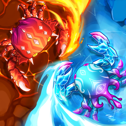 Crab War : Idle Swarm Evolution 3.20.1 (Mod)