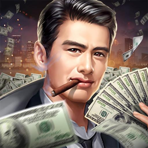 Crazy Rich Man: Sim Boss 1.0.15 (Mod)