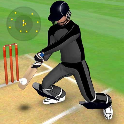 Cricket World Domination – a cricket game for all 1.1.6  (Mod)