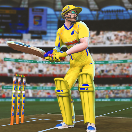 Cricket World Tournament Cup 2021: Play Live Game  (Mod) 8.5