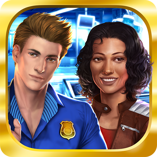 Criminal Case: Save the World! 2.33 (Mod)