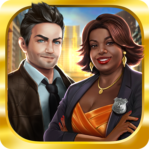 Criminal Case: The Conspiracy 2.33 (Mod)
