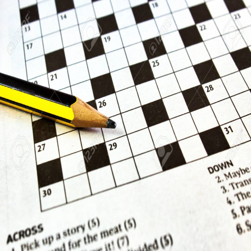 Crossword Daily: Word Puzzle 1.3.10 (Mod)
