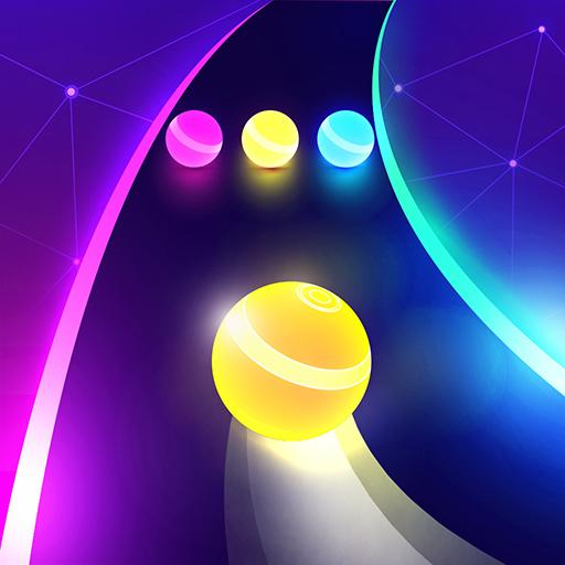 Dancing Road Color Ball Run  (Mod) 1.7.7