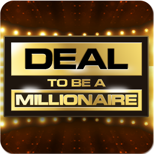 Deal To Be A Millionaire 1.3.8 (Mod)