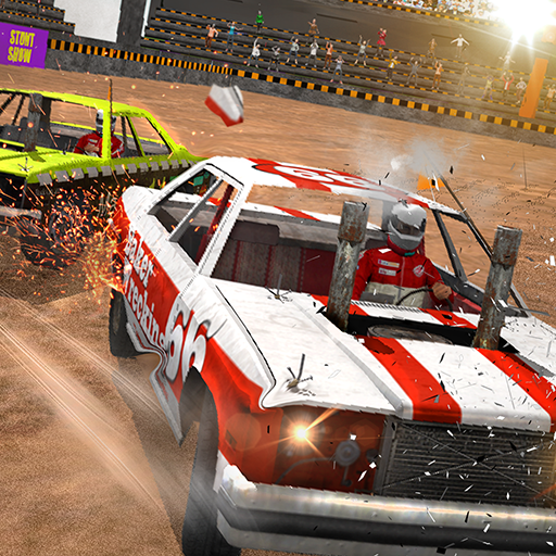 Demolition Derby Car Crash Stunt Racing Games 2020 1.6 (Mod)