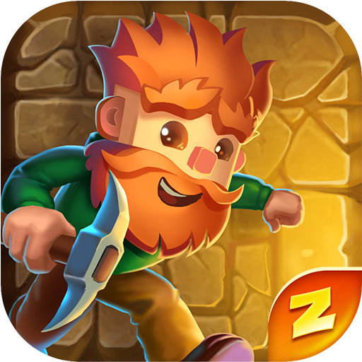 Dig Out! Gold Digger Adventure  2.25.0 (Mod)