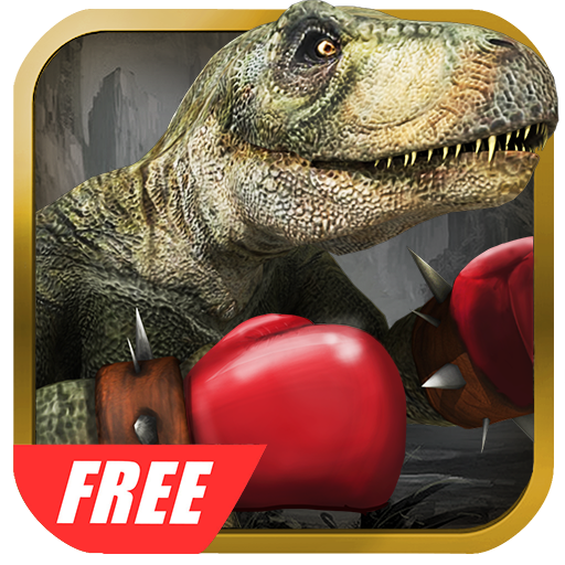 Dinosaurs fighters – Free fighting games 2.0 (Mod)