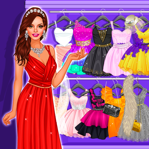 Dress Up Games Free 1.1.1 (Mod)