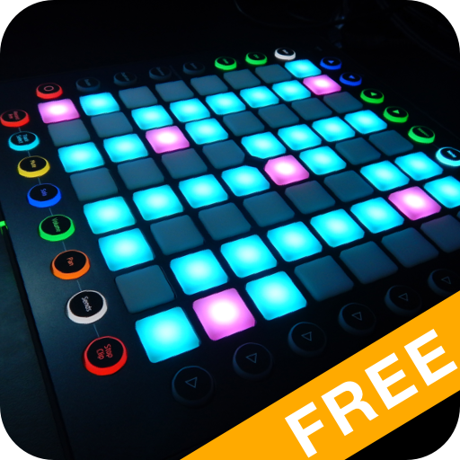 Easy Drum Machine – Beat Machine & Drum Maker 1.2.41 (Mod)